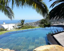 Pool Paving Cape Town